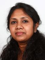 Bilde av Aravinthan, Sharmala