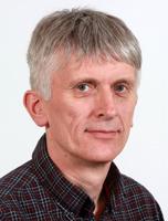 Bilde av Terje Grønås