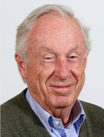 Picture of Bjørn Pedersen
