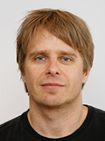 Picture of Armin Wisthaler