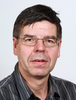 Picture of Einar Uggerud