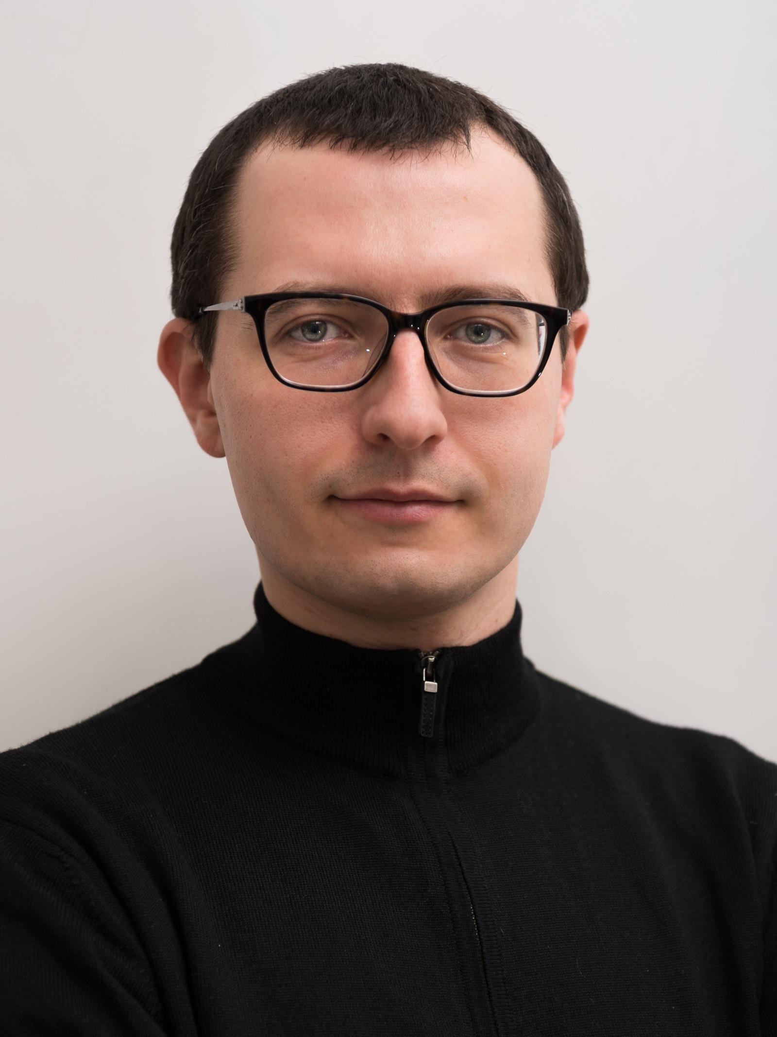 Bilde av Redekop, Evgeniy