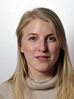 Bilde av Frøydis Sved Skottvoll