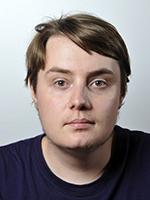Bilde av Håkon Emil Kristiansen