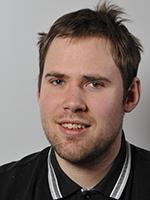 Bilde av Henrik Vinther Sørensen
