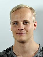 Bilde av Joakim Samuel Jestilä