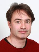 Bilde av Niels Højmark Andersen