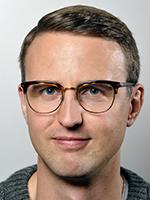 Bilde av Rasmus Vester Thøgersen