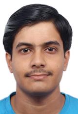 Bildet av kandidaten.
