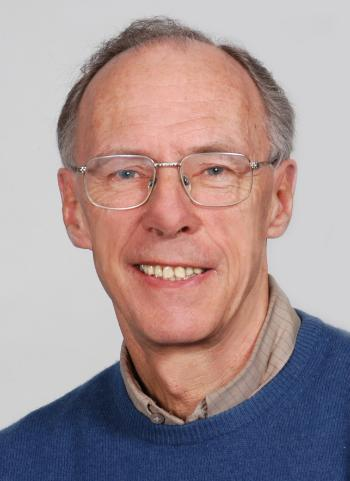 Picture of Erling Størmer