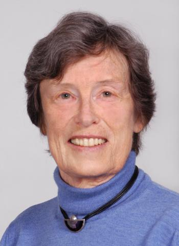 Picture of Grete Usterud Fenstad