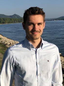 Picture of Aleksander Grochowicz