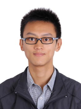 Picture of Hao Tang
