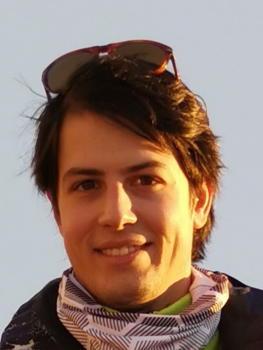 Picture of Alberto Merici