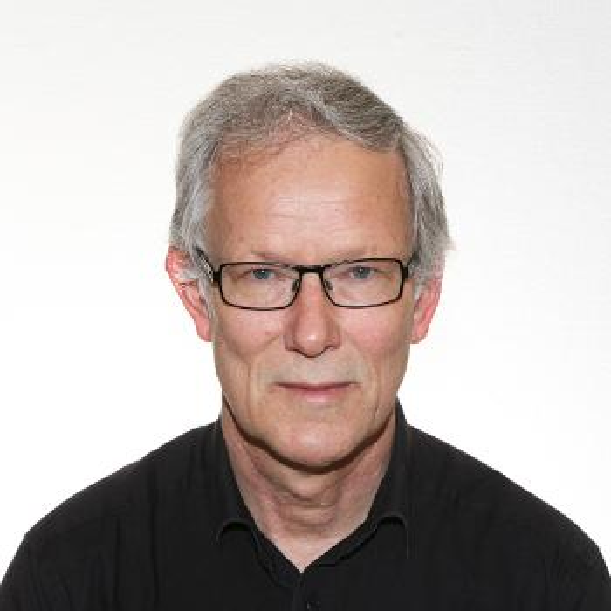 Bilde av Ørnulf Borgan