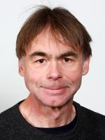 Bilde av Geir Kleivstul Pedersen