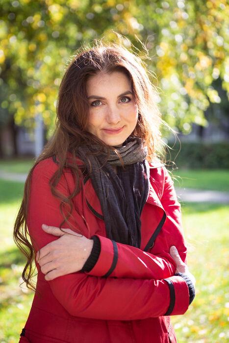 Bilde av Ira Didenkulova