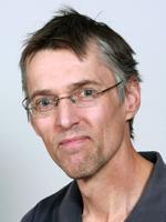 Bilde av Nils Henrik Risebro
