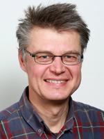 Bilde av Nils Voje Johansen