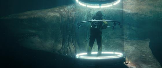 Bildet kan inneholde: under vann.