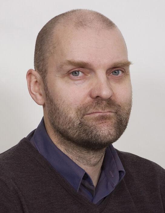 Bilde av Jørgen Kirksæther