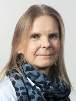 Picture of Anita Isaksen