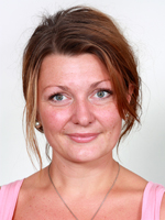 Picture of Linda Therese Sørensen
