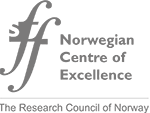 A centre of excellence in Norway